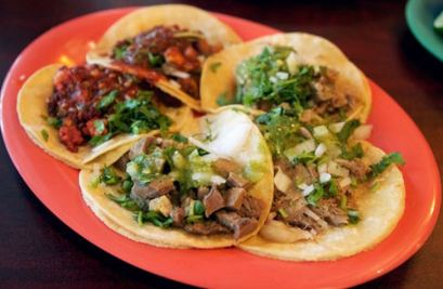 tacos the perfect food