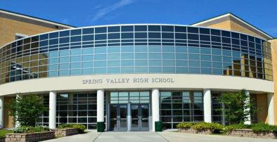 spring valley high school