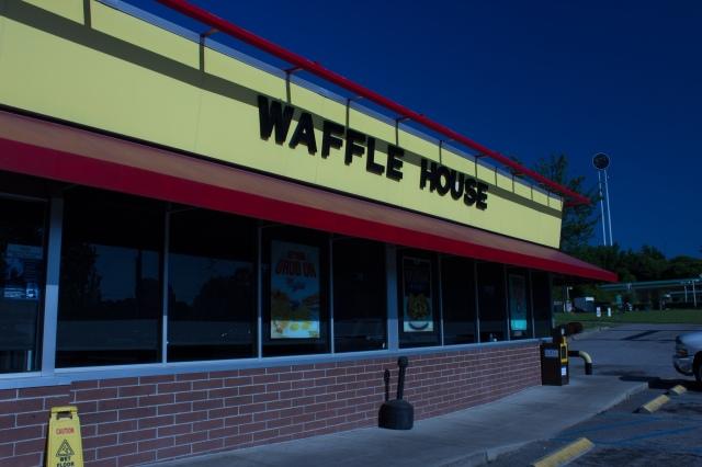 Waffle House - Americana