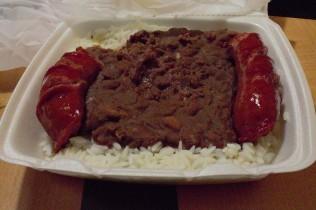 ... eat like a native.